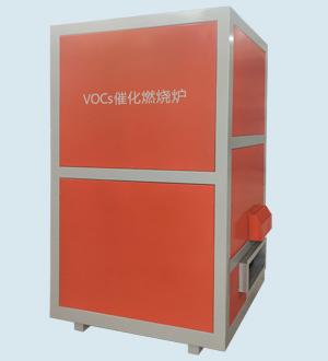 2000m3/h催化炉环保公司专供